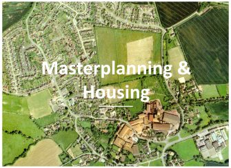 masterplanning